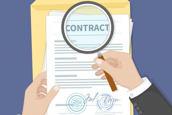 Legislatia care sta la baza contractului de inchiriere