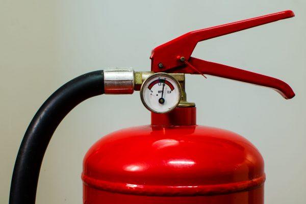 Protectia la incendiu